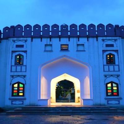 Hotel Sajjan Bagh