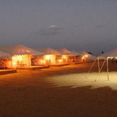 Hotel Shree Govindam Desert Camp