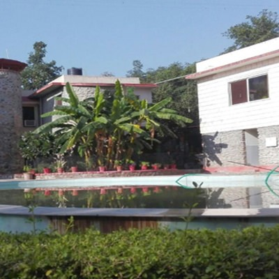 Hotel Siyava Valley Resort