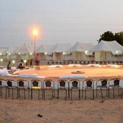 Hotel Spirit Desert Camp