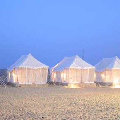 Hotel The Chirag Desert Camp