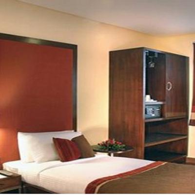 Hotel Vandematram