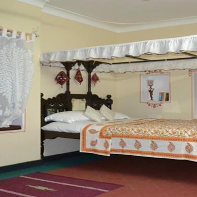 Hotel Little Garden Guest House