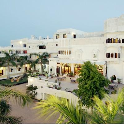 Hotel Nimaj Palace Jaitran