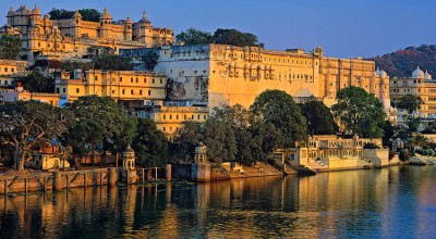 5 Most Amazing Places in Udaipur