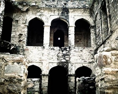 Bhangarh Fort – A Beautiful Enigma