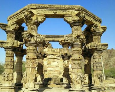 Kiradu Temples