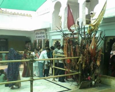 Avari Mata Temple