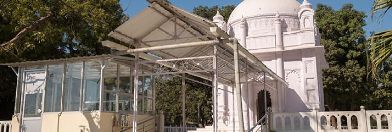 Abdullah Pir Dargah