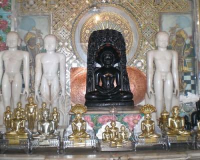 Andeshwar Parshwanath