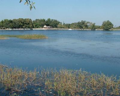 Dailab Lake