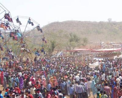 Ghotiya Amba