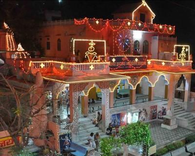 Shri Gushmeshwar Jyotirlinga