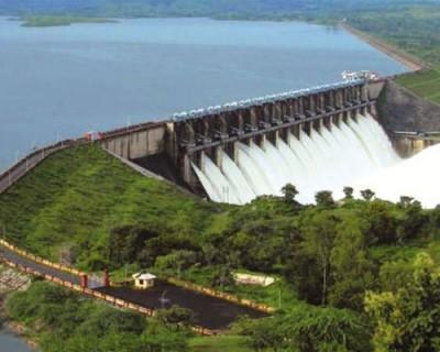 Mahi Bajaj Sagar Dam