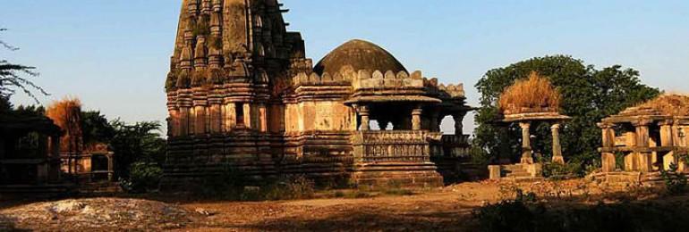 Paraheda Shiv Temple