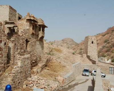 Barmer Fort