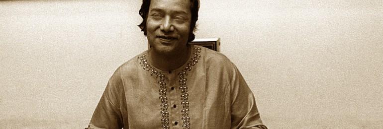 Pandit Brij Bhushan Kabra