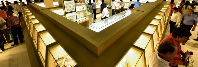 Museum of Gem & Jewellery Federation – Jaipur