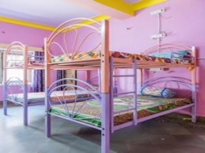 Destiny Hostel Jaipur