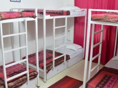 Bunkstop Hostel