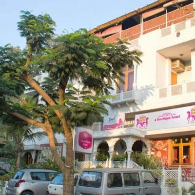 Hotel Chitra Katha
