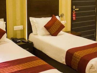 Hotel Pandya Niwas