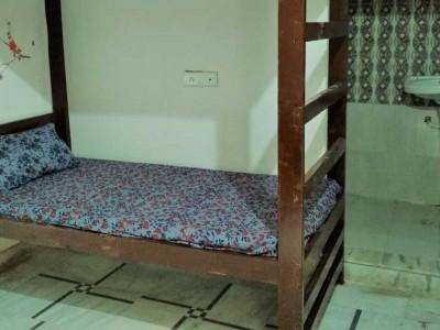 Hostel Pushkar Baba