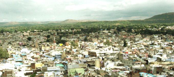 Banswara , Rajasthan