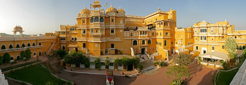 Devgarh Mahal