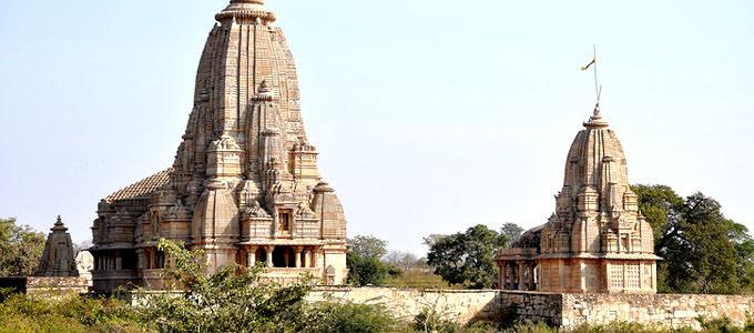 Jain Temple, Chittorgarh