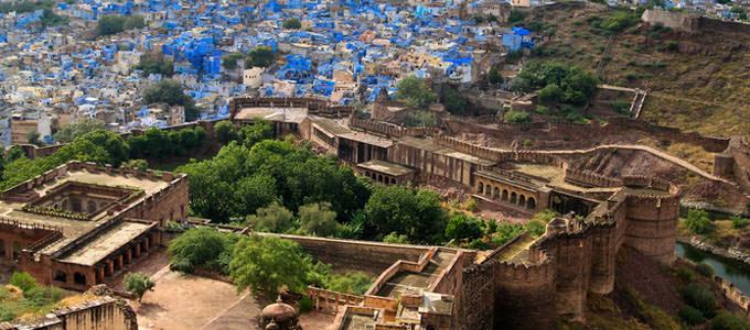 Meherangarh, Jodhpur