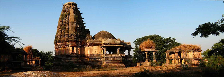 Paraheda-Shiv-Temple