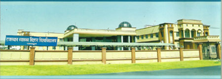 Rajasthan University of Health Science