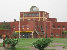 University College of Engineering, Kota1