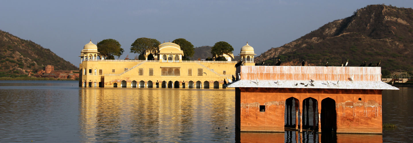 2 Nights OYO Pink City Jaipur Tour Package