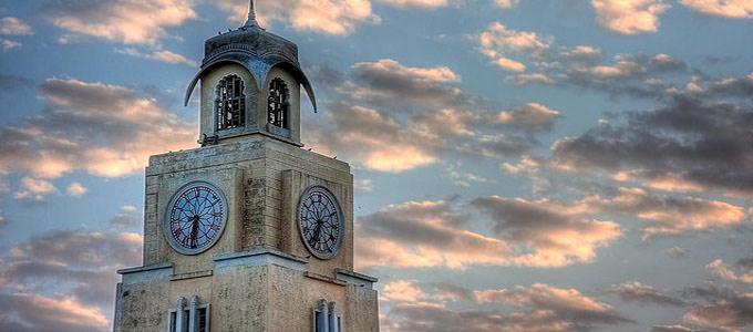 BITS Pilani Clock Tower