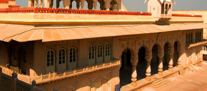 Bharatpur Government Museum