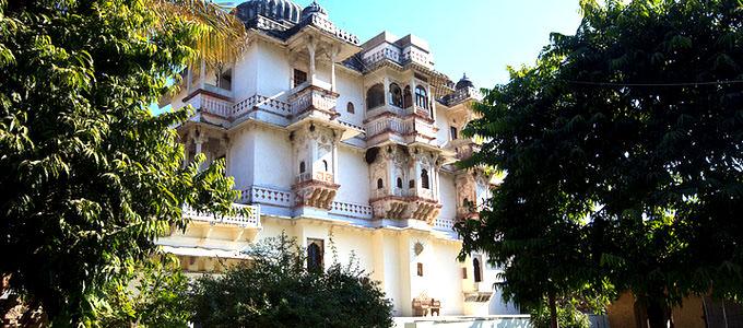 Bijaipur, Chittorgarh