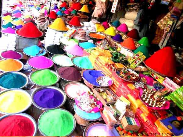Braj Mahotsav (Festival)