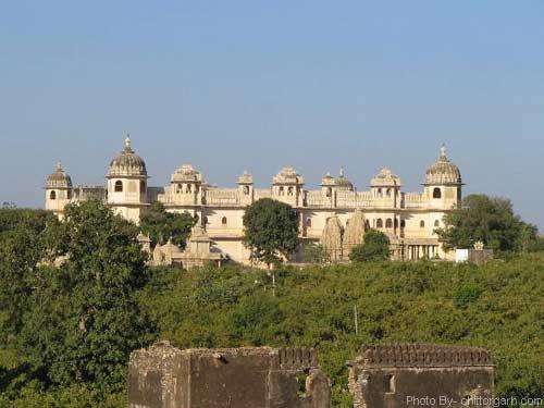 Chittaurgarh - Fateh Prakash Palace Museum