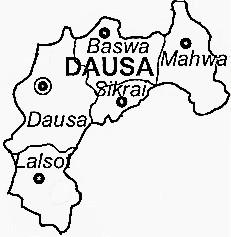 Dausa
