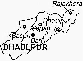 Dhaulpur