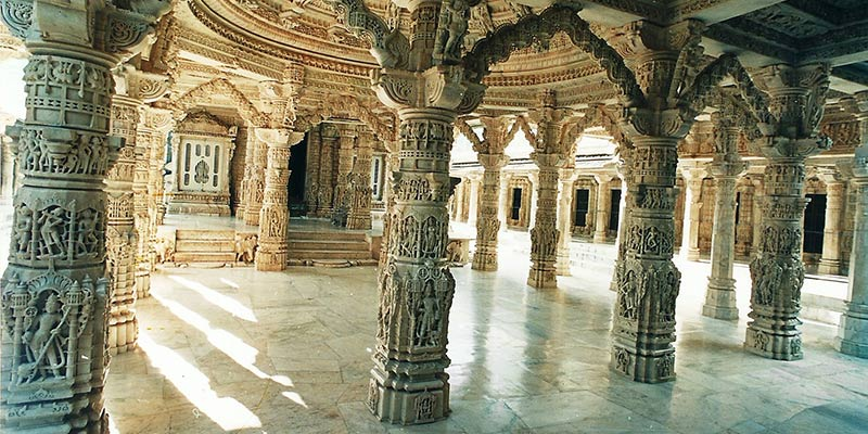 दिलवाड़ा जैन मंदिर