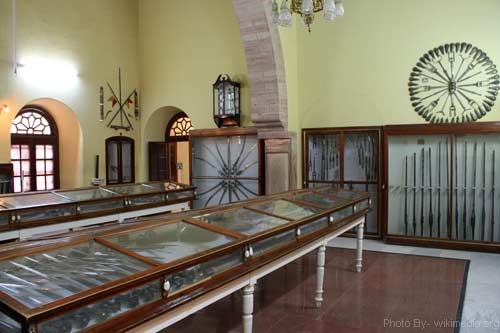Fort Museum, Junagarh Fort, Bikaner