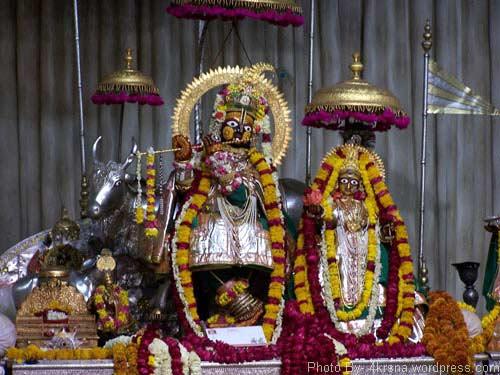 Govind Devji Temple (Jaipur)