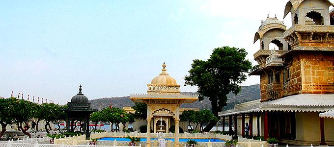 Jagmandir, Udaipur