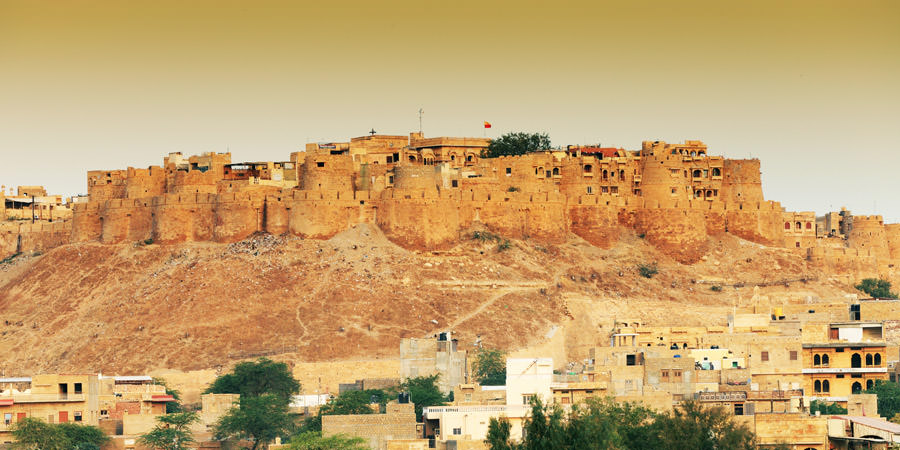 Image result for Jaisalmer fort
