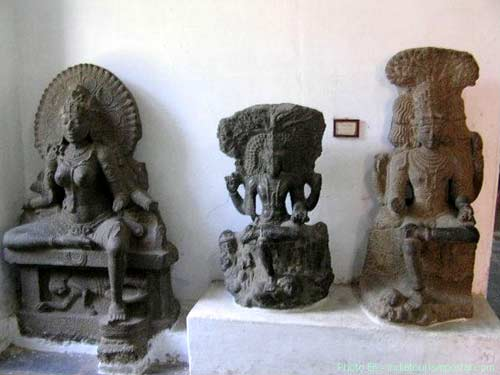 Jaisalmer - Government Museum