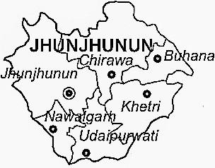 Jhunjhunu