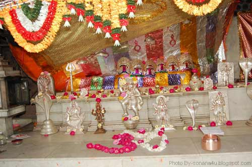 Khetlaji Fair